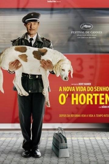 A Nova Vida do Senhor O'Horten