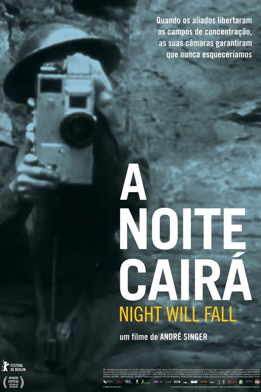 A Noite Cairá