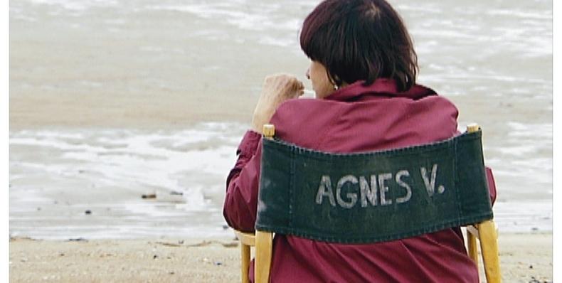 As Praias d'Agnès