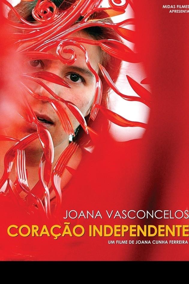 Joana Vasconcelos, Coração Independente