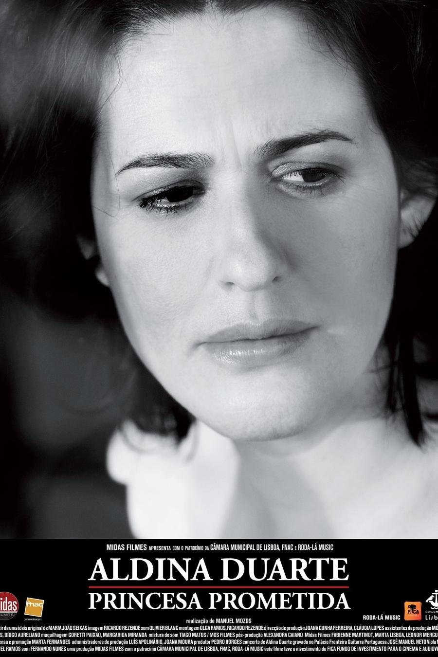 Aldina Duarte - Princesa Prometida