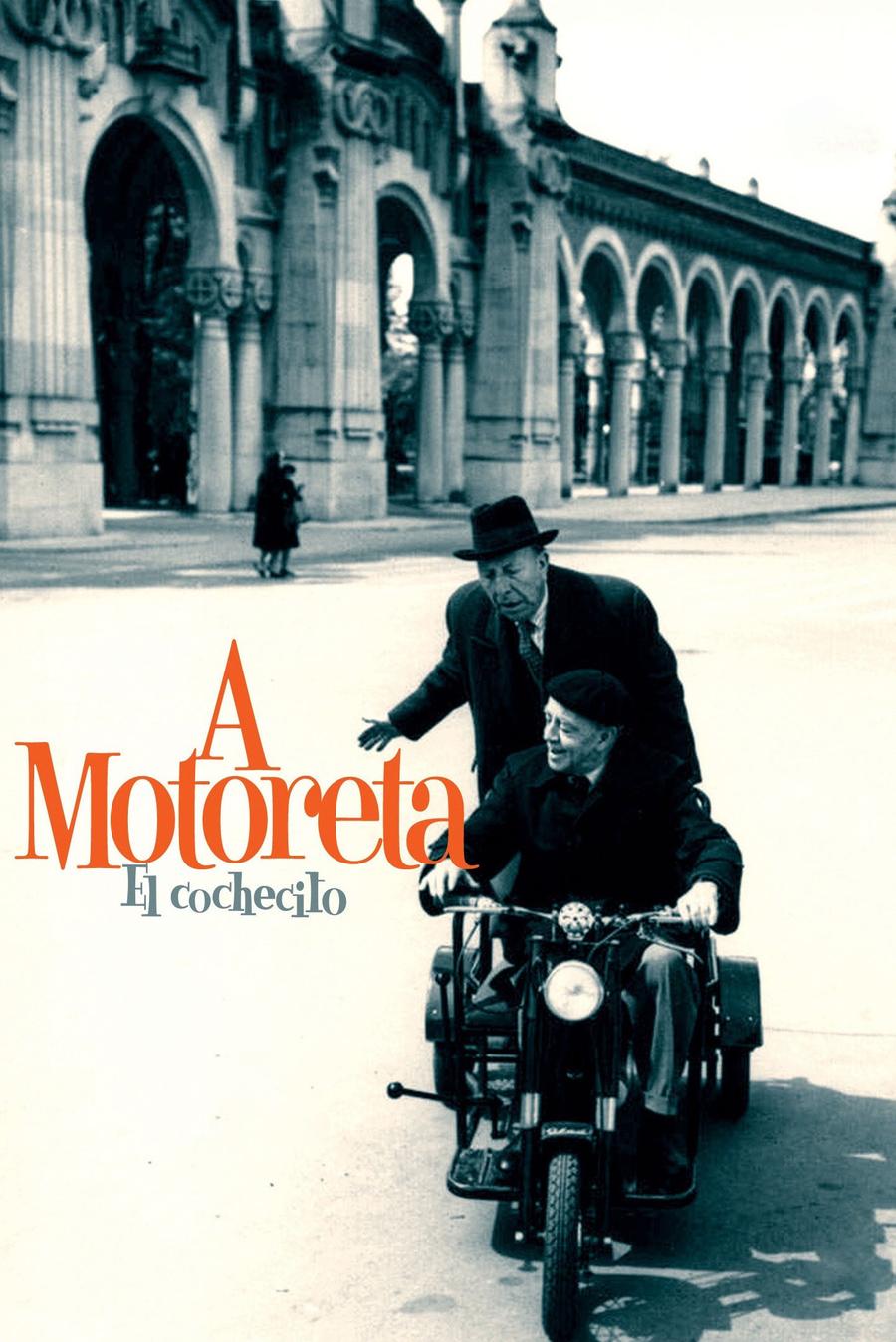 A Motoreta