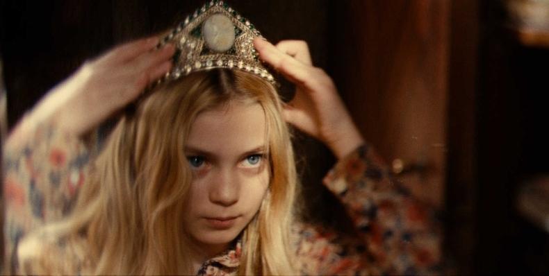 Eu Não Sou a Tua Princesa