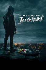 O Meu Nome é Jeeg Robot