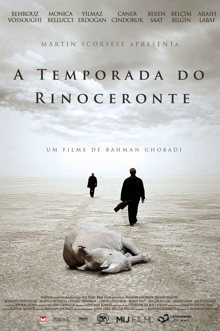 A Temporada do Rinoceronte