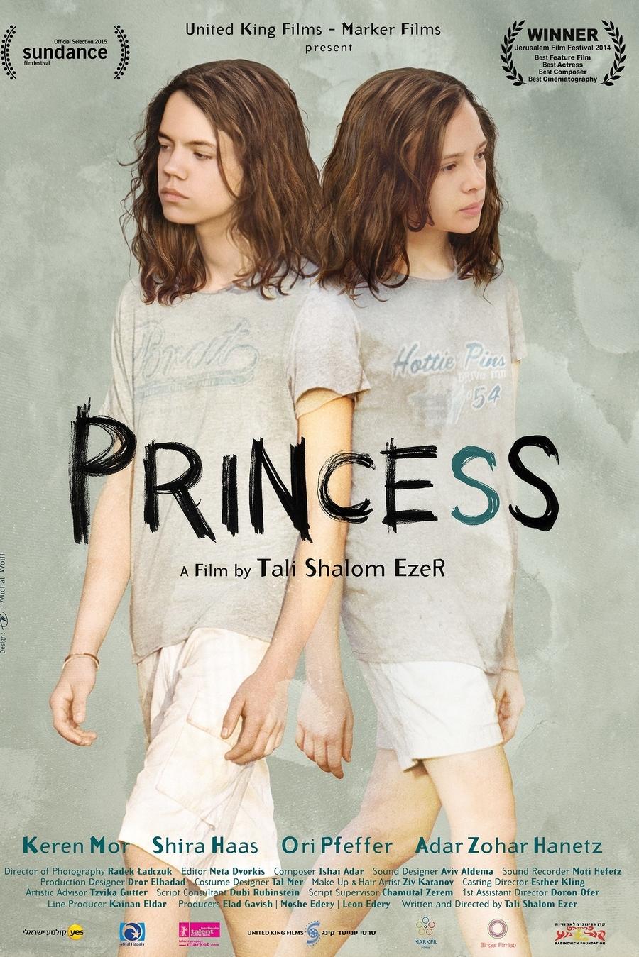 Princess - O Lado Obscuro de Uma Família