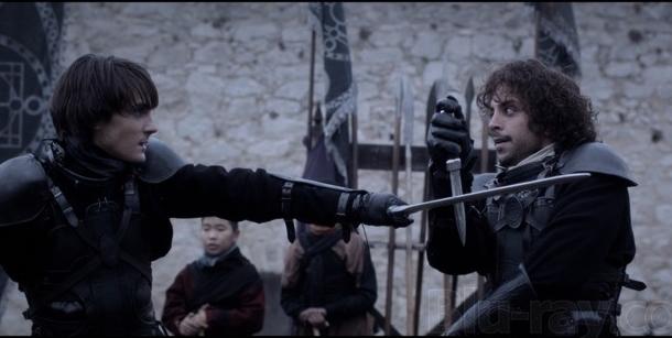 Os Últimos Cavaleiros
