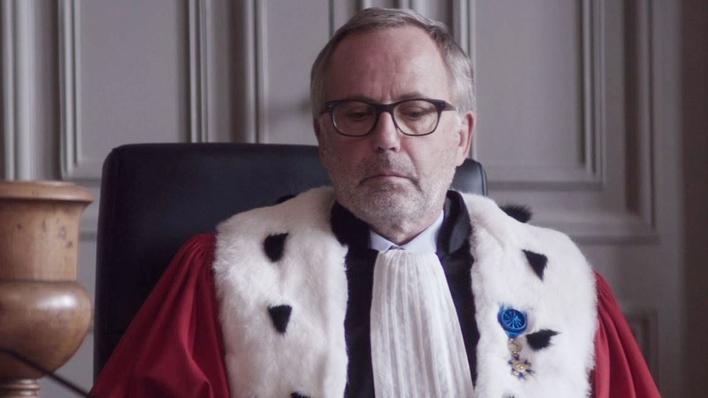 O Senhor Juíz
