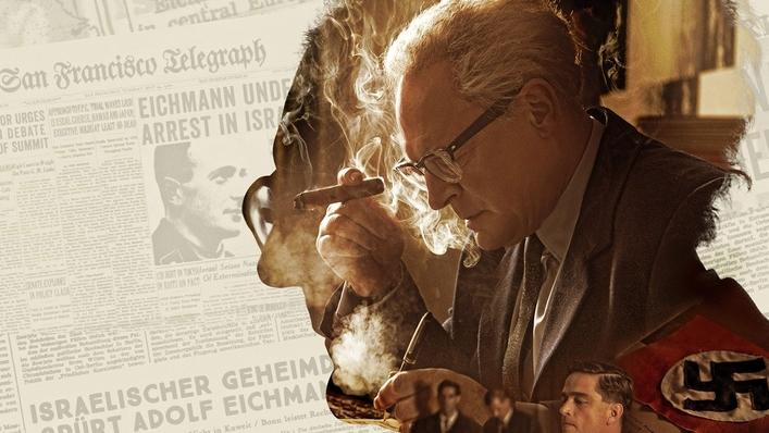 Fritz Bauer: Agenda Secreta
