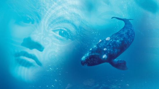 A Domadora de Baleias