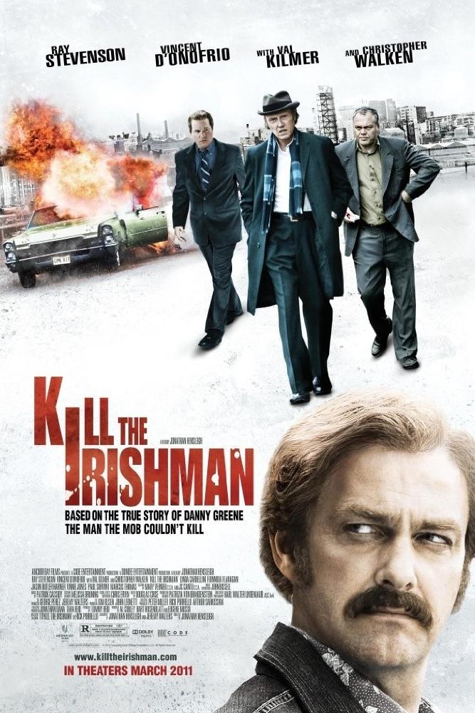 Kill the Irishman - As Regras da Máfia