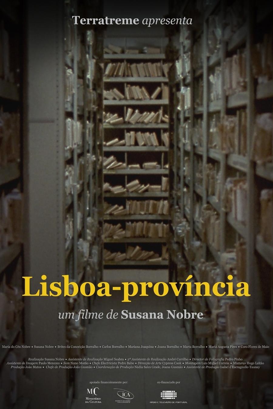 Lisboa-Província