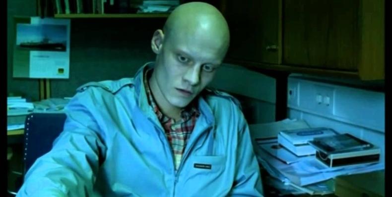 Nói, O Albino