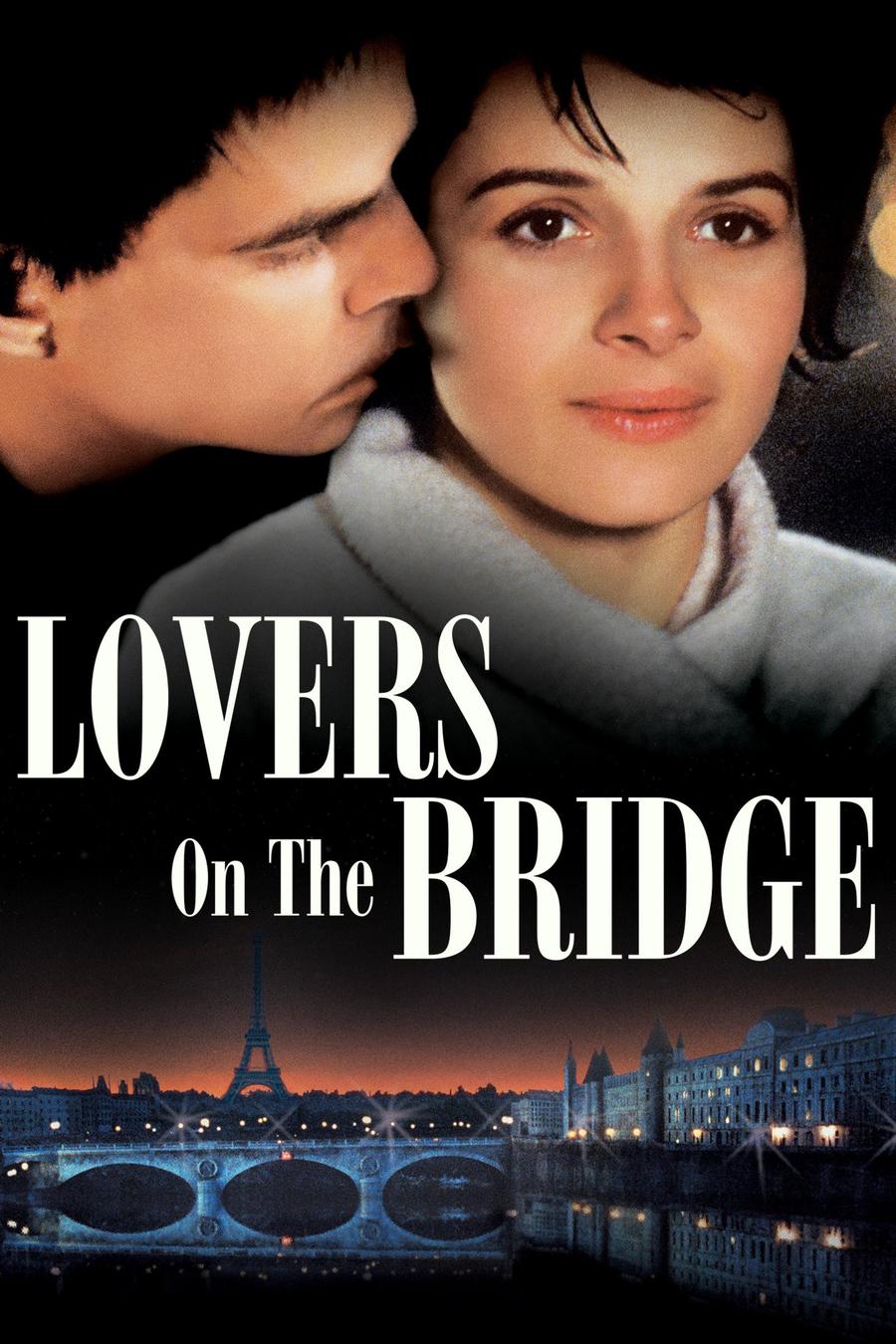 Os Amantes da Ponte Nova