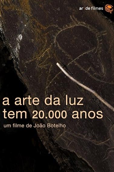 A Arte da Luz tem 20.000 anos