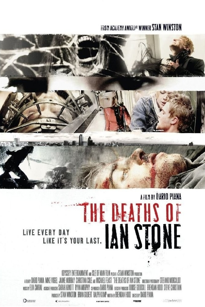 As Mortes de Ian Stone