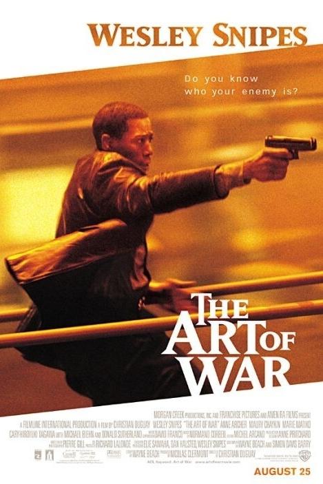 A Arte da Guerra
