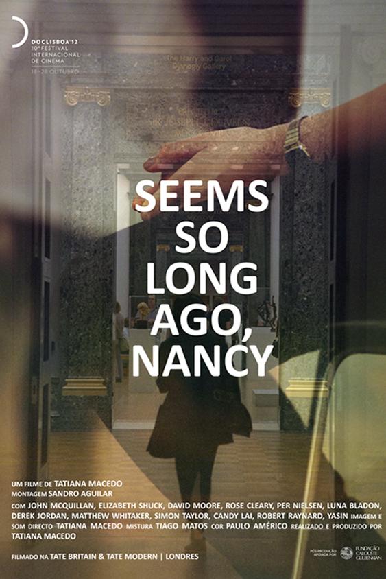 Seems So Long Ago, Nancy