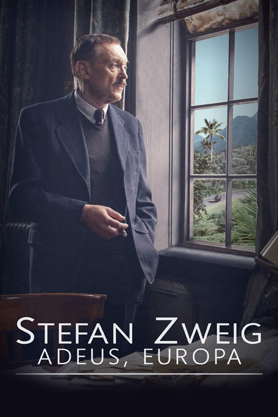 Stefan Zweig – Adeus, Europa