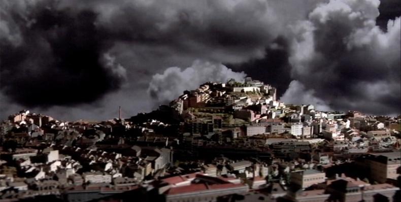 Oh, Lisboa Meu Lar!