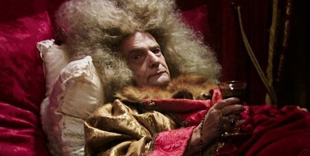 A Morte de Luís XIV