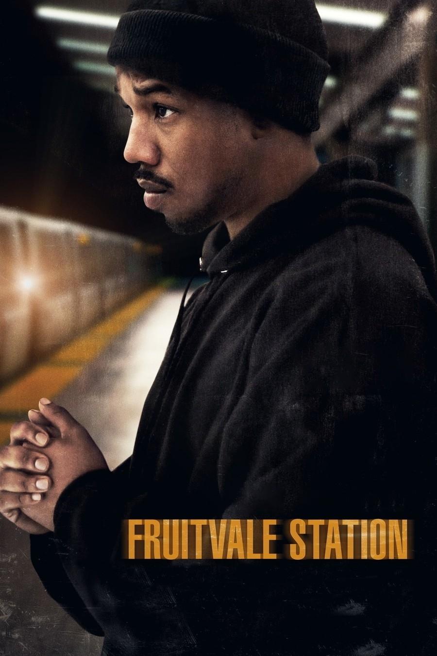Fruitvale Station - A Última Paragem