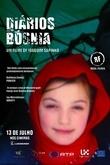 Diários da Bósnia
