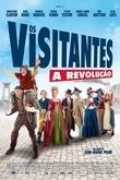 Os Visitantes – A Revolução