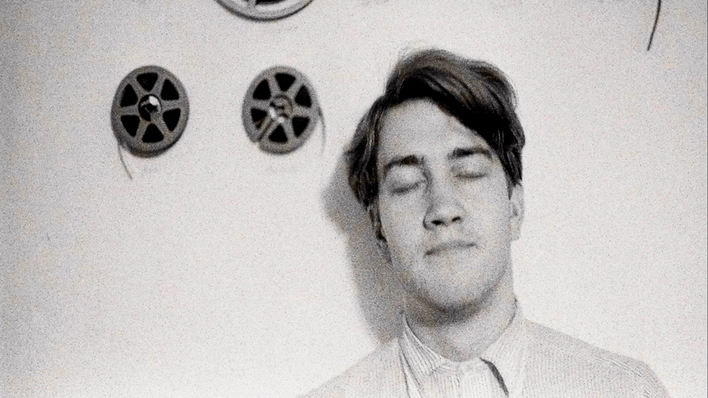 David Lynch: The Art Life - A Vida Arte