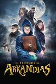 Os Feitiços de Arkandias