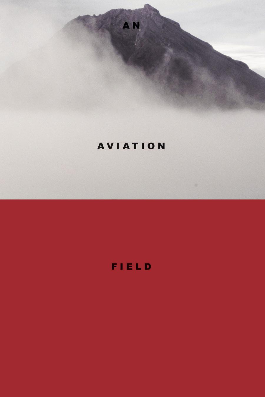 Um Campo de Aviação