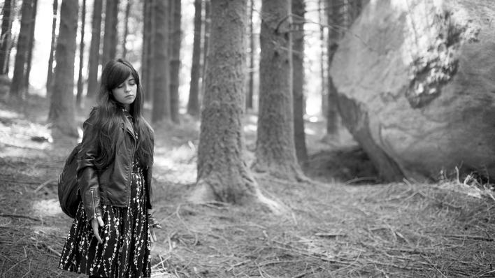 A Floresta das Almas Perdidas