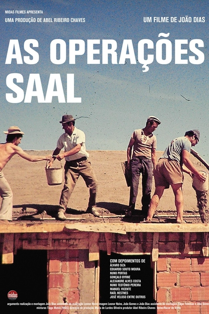 As operações Saal