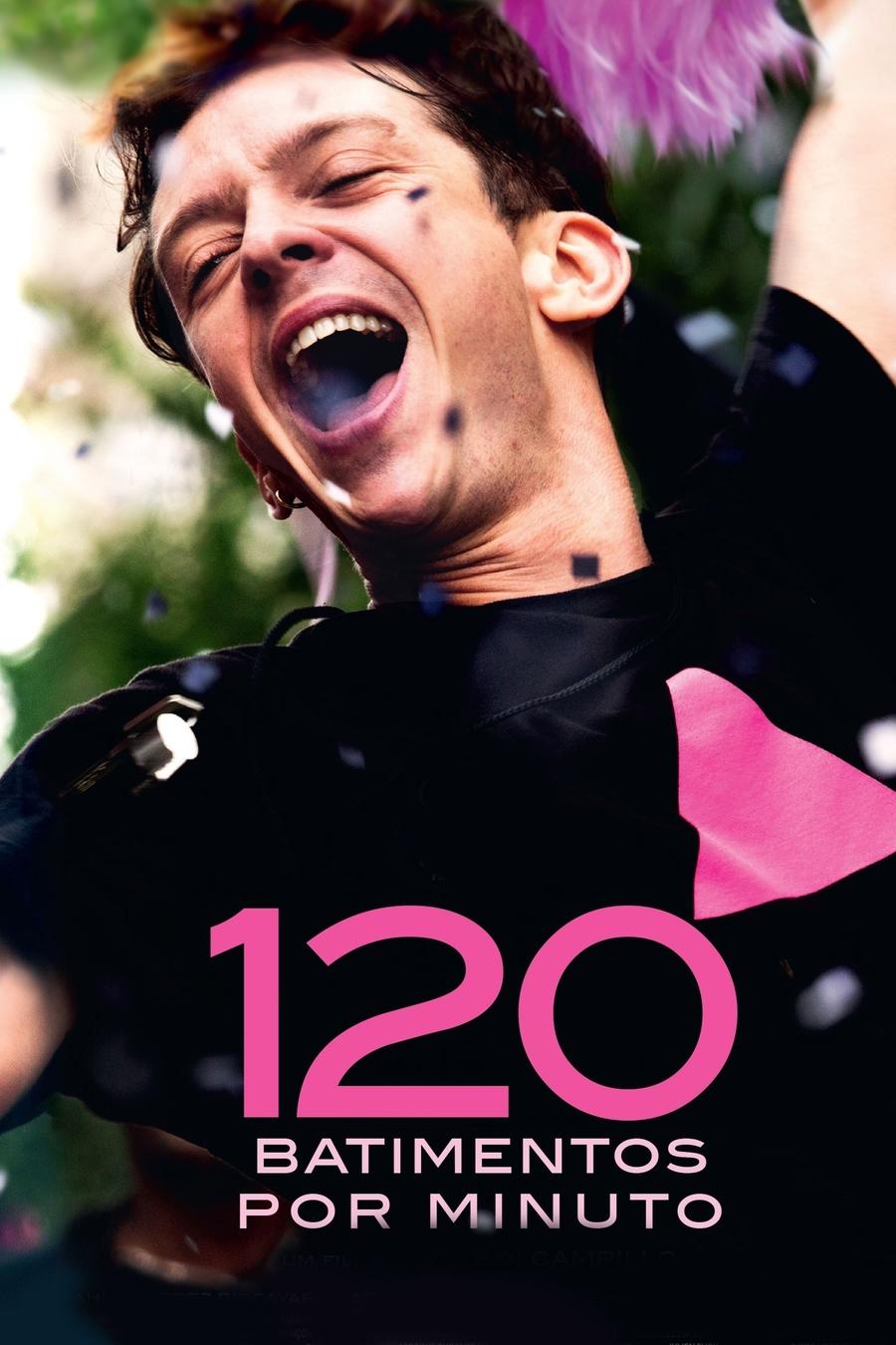 120 Batimentos por Minuto