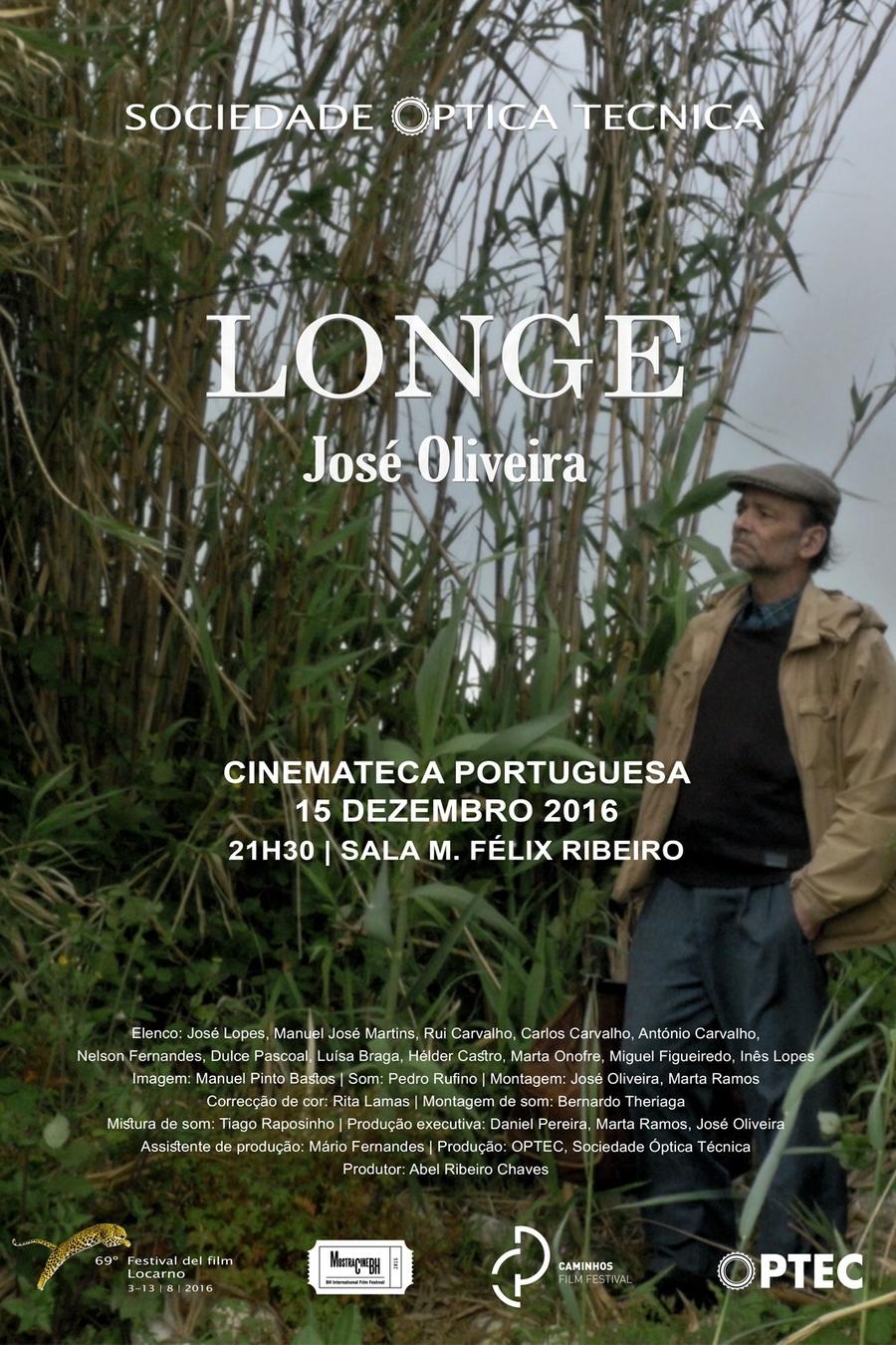Longe