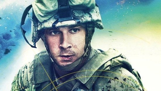 Man Down: A Guerra