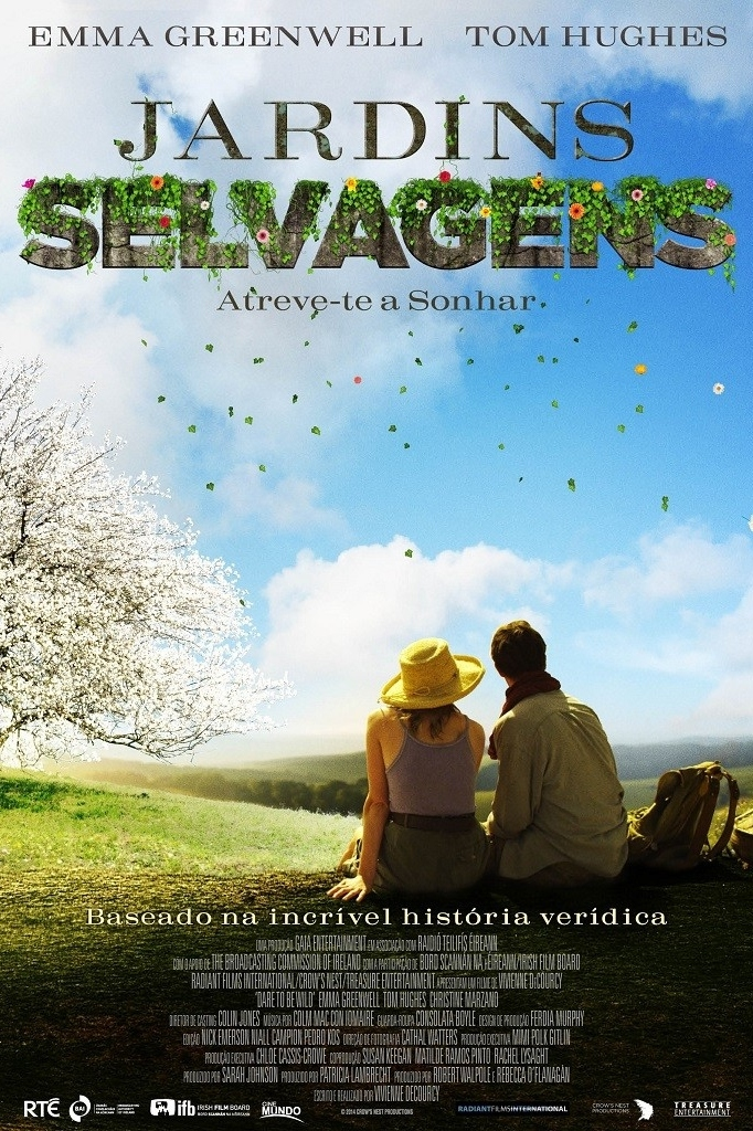 Jardins Selvagens