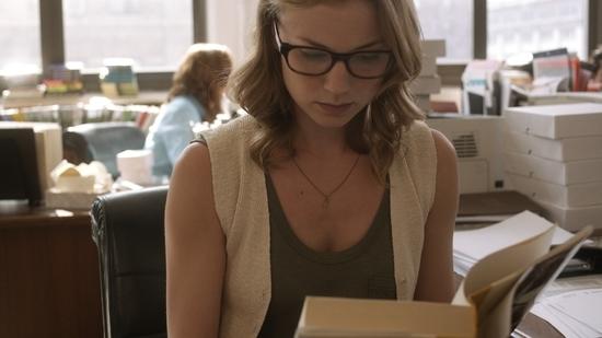 A Rapariga do Livro