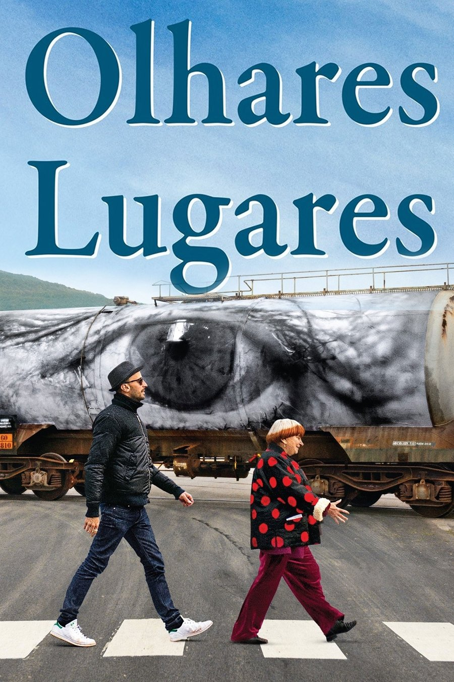 Olhares Lugares