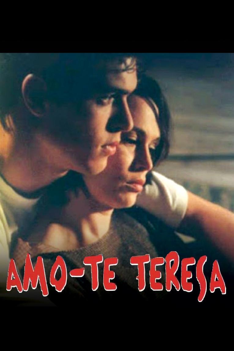 Amo-te Teresa
