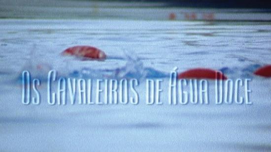 Os Cavaleiros de Água Doce