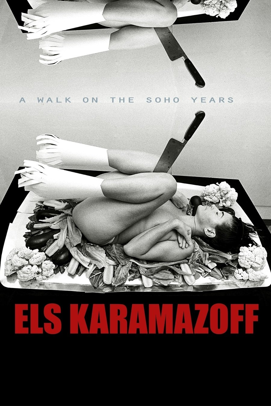 Os Karamazoff, a walk on the SoHo years