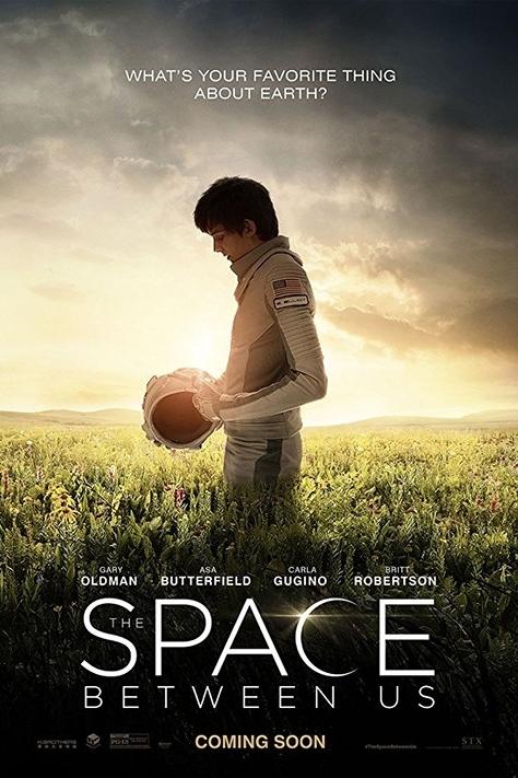 O Espaço que nos Une