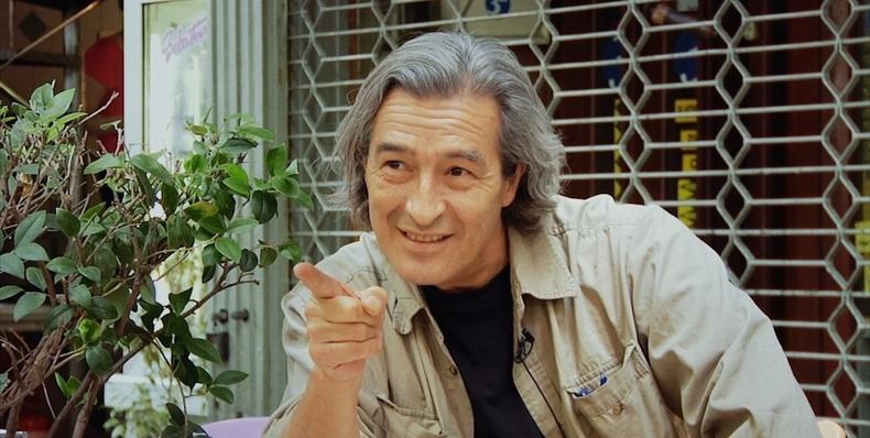 Roberto Bolaño. A Batalha Futura