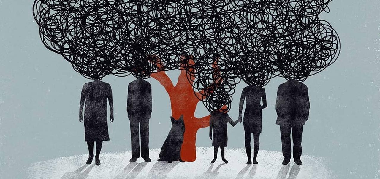 Árvore da Discórdia