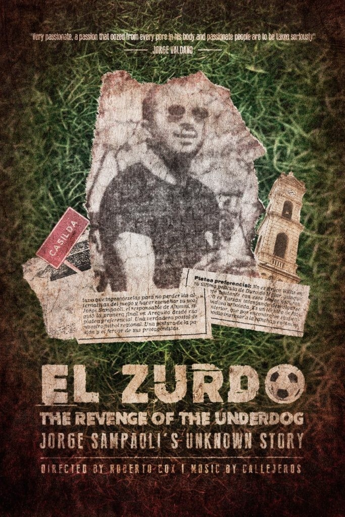 El Zurdo: Revenge of the Underdog