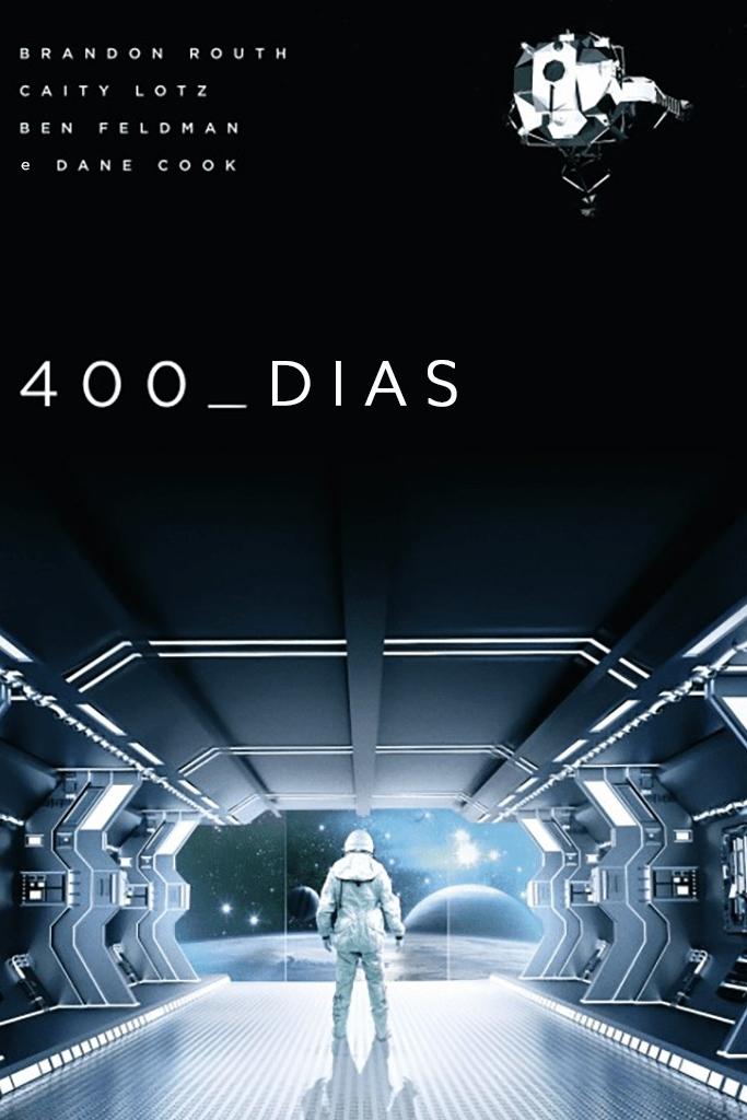 400 Dias