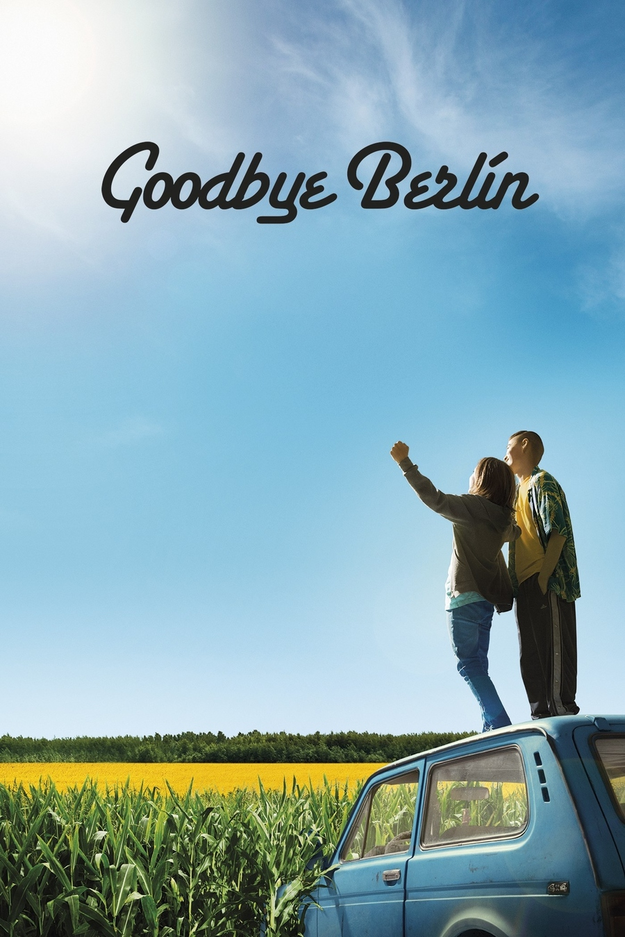Adeus Berlim
