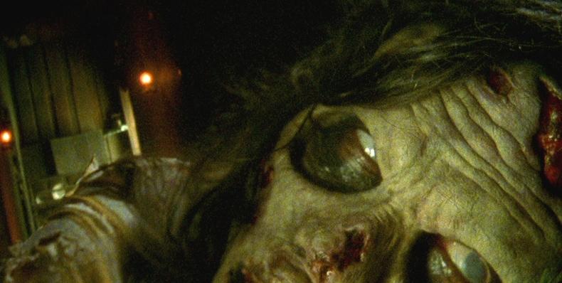 O Homem que Gostava de Zombies