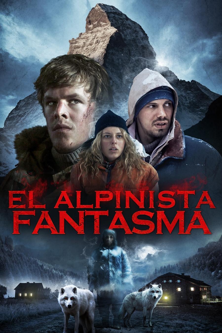 O Alpinista Fantasma
